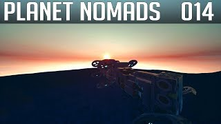 PLANET NOMADS #014 | Xaenit am Nordpol | Gameplay German Deutsch thumbnail