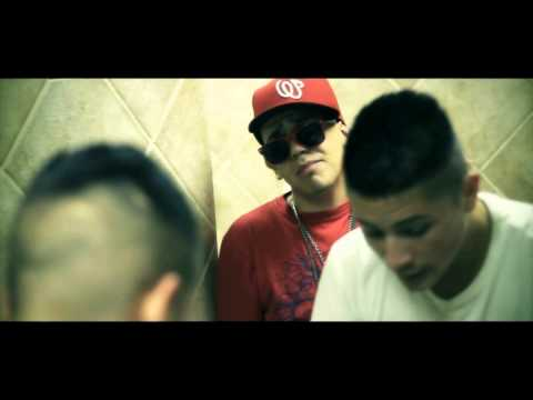 Waseky - Perdonala - clip