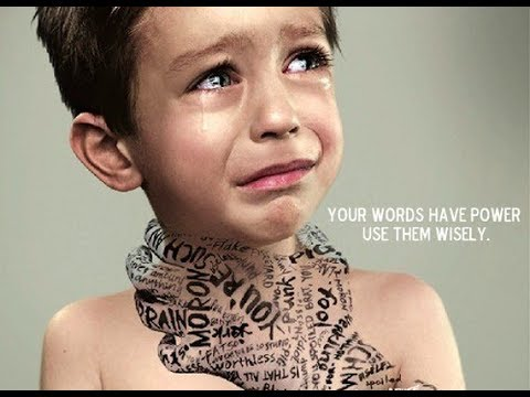 You will never speak bad words again after watching this! The Power of Words are HUGE