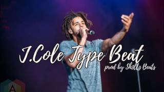 Free J Cole Type Beat - Under The Sun Prod by Sh3llz Beats (Free Beat)