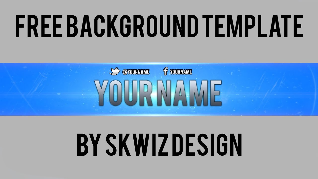 Freesimple youtube background template 2014 by skwiz design youtube freesimple youtube background template 2014 by skwiz design youtube pronofoot35fo Choice Image