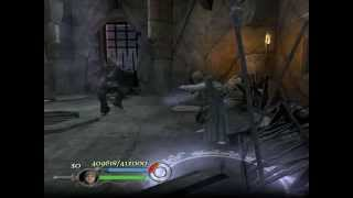 LotR: Return of the King PC Game - Cirith Ungol