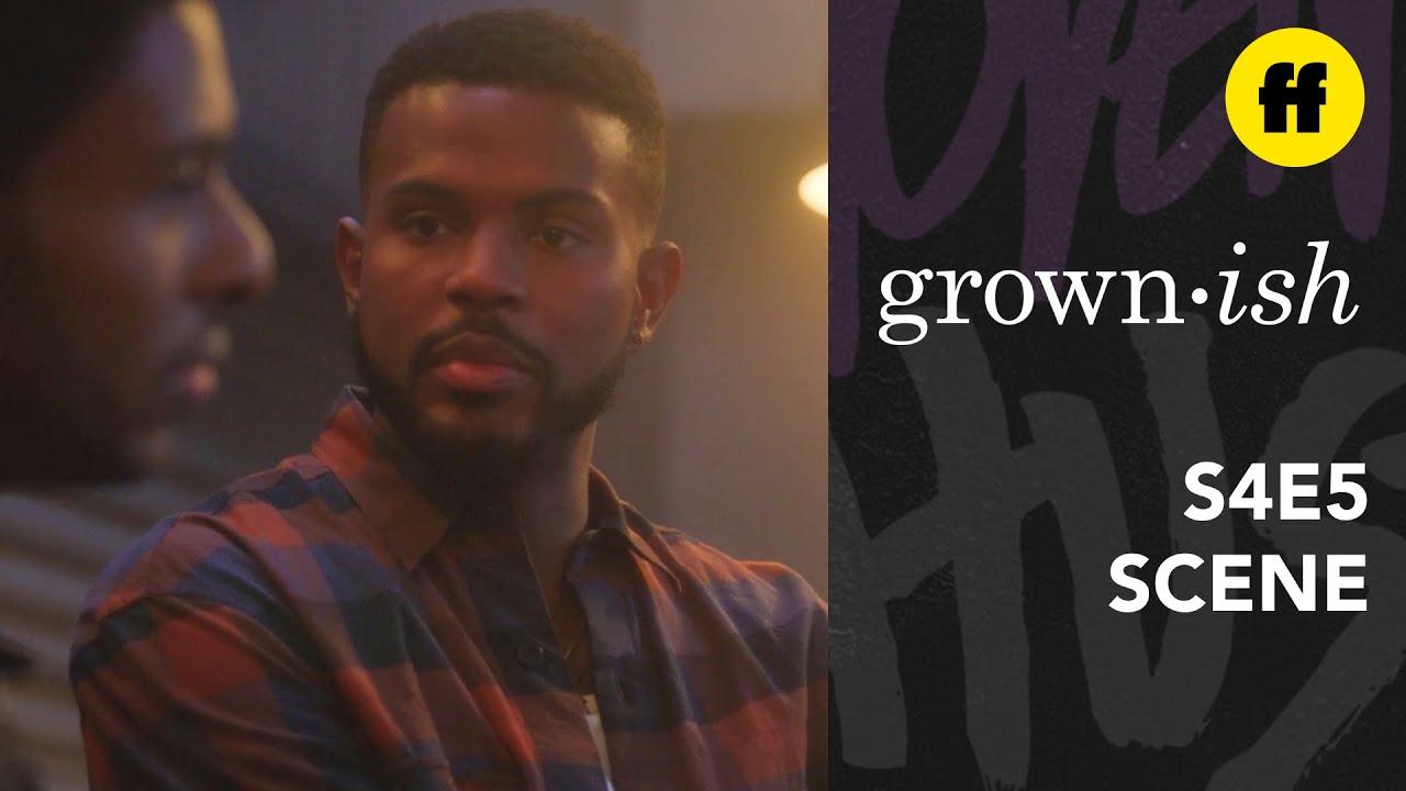 Download grown-ish Season 4, Episode 5 | The System is Broken | Freeform