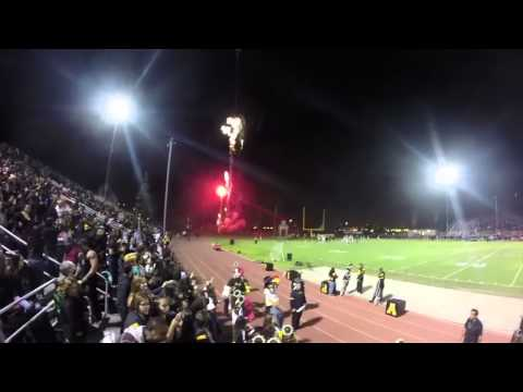 San Pedro High School 2014 Homecoming Part: 1