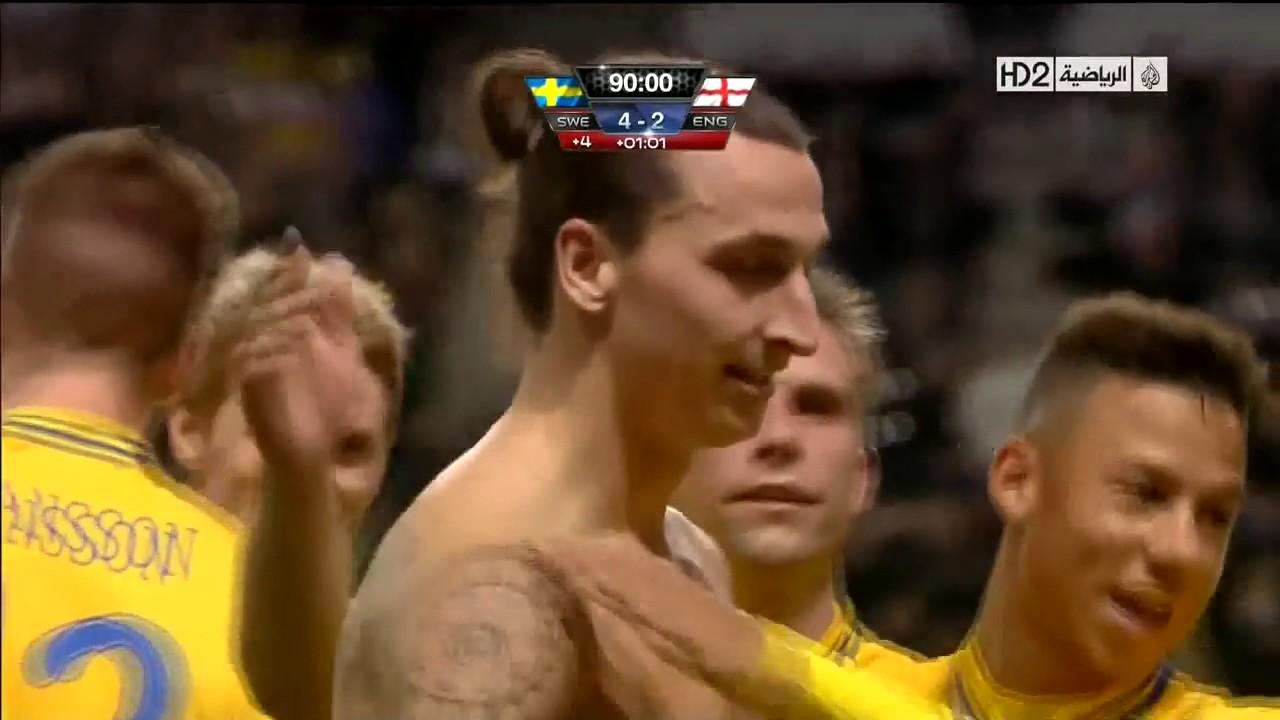 أجمل هدف في تاريخ كرة القدم !!