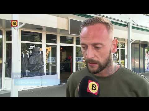 Eigenaar barbershop in Breda heeft geen idee wie er op zijn zaak geschoten heeft