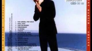 Ricky Martin - Marcia Baila (Vuelve)