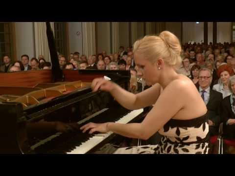 Franz Liszt - Hungarian Rhapsody No. 11 - by Aleksandra Mikulska