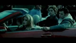 Twilight/Сумерки - Романтика
