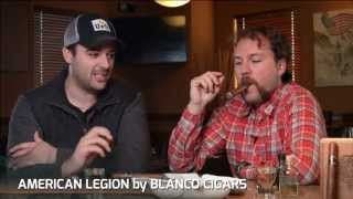 American Legion by Blanco Cigars Review - Cigar Advisor Magazine