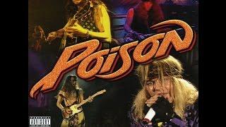 POISON  mejores canciones de   POISON
