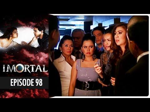 Imortal - Episode 98