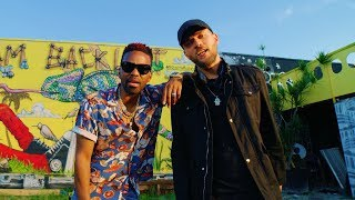 Culan ft. Konshens - Easy To Love You Remix | Official Music Video