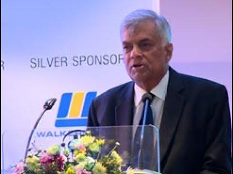 GSP+ key to Sri Lanka's economic development - PM (English)