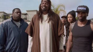 "Black Jesus w/ Antwon Tanner After Show Season 1 Episode 2 ""Fish And The Con"" 
