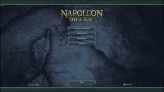 Napoleon Total War Main Menu Soundtrack EXTENDED EDITION