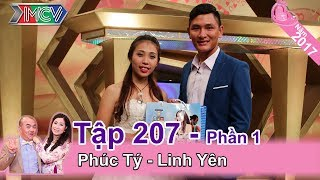 Hồng Vân bất ngờ với tiết lộ 'ngủ chồng' suốt 2 năm trước khi cưới | Phúc Tý - Linh Yên | VCS #207😮