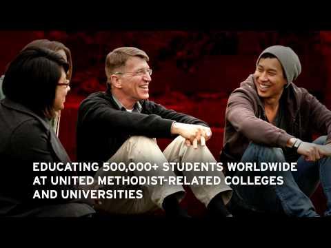 That's Church -- Advancing Education