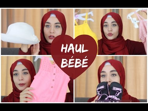 BIG Haul Bébé | Muslim Queens by Mona