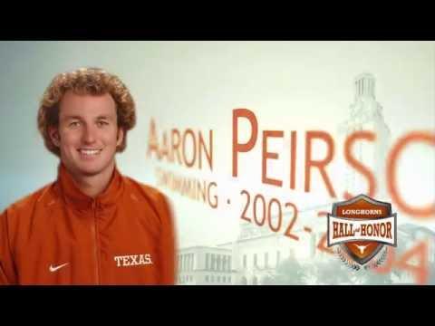 Men's Hall of Honor: Aaron Peirsol