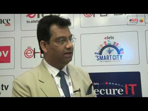7th SecureIT Summit: Interview - Sanjeev Kumar Maini, Managing Director & CEO, Naesys