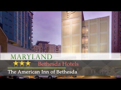 The American Inn of Bethesda - Bethesda Hotels, Maryland