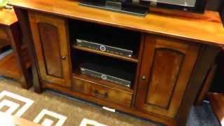 Amish Woodbury Living Room Set