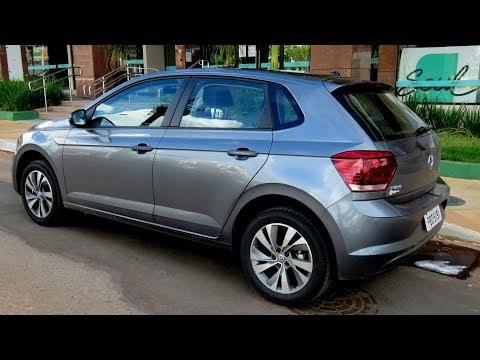 Novo Polo Comfortline + Tech 1: preços, equipamentos, detalhes - www.car.blog.br