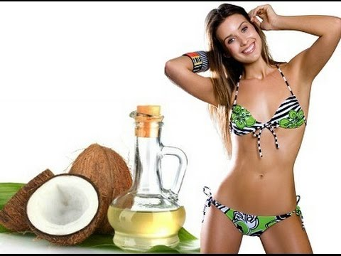 How Coconut Oil Can Help You Lose Weight and Belly Fat in 2017!