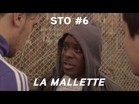 STO - épisode 6 - La Mallette