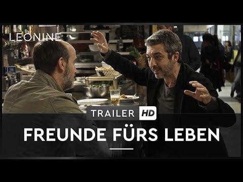 Freunde fürs Leben - Trailer (deutsch/german)