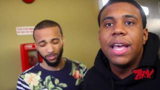 Jezz Gasoline Talks Beef Wit Lil Mister & Says He's Banned From New York   Shot By @TheRealZacktv1