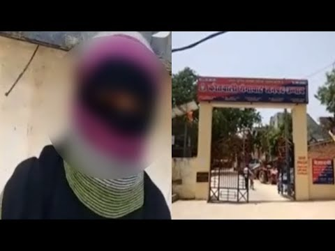 Minor girl allegedly gang-raped in Unnao