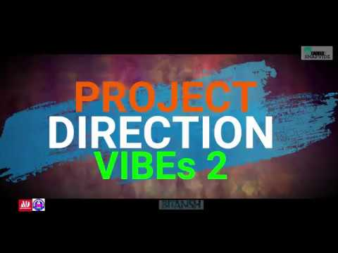 BITANSH|PROJECT DIRECTION VIBEs2 | DAY 2 AFTER MOVIE | FACULTY DHRUV & RISHABH | ARTIST DESTINATION
