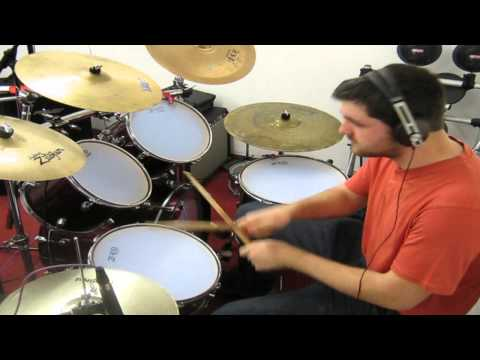 Ryan Jordan Heartbeat Song Drum Cover