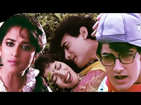 Deewana Mujh Sa Nahin is listed (or ranked) 27 on the list The Best Aamir Khan Movies