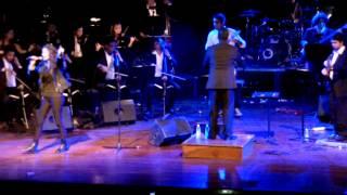 ORQUESTA DE ROCK SINFONICO DE YARACUY - ESCALERAS AL CIELO