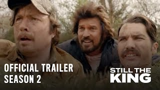 Still The King on CMT  Official Trailer  Tuesdays at 109c