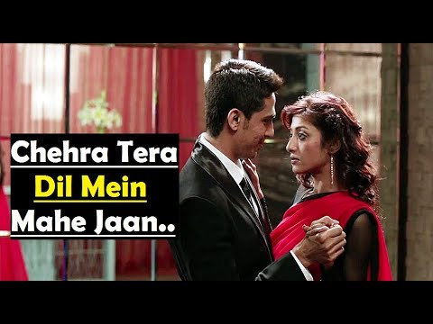 Download Chehra Tera Dil Mein Mahe Jaan   Hate Story   Paoli Dam   Harshit Saxena   Lyrics Video Song
