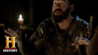 Vikings: Harbard's Appearance Has Fatal Consequences (Season 3, Episode 4) | History