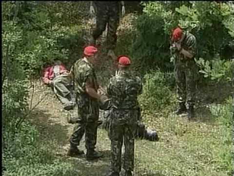 NATO Aggression on Federal Republic of Yugoslavia