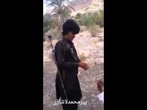 Peero lashari  Baloch