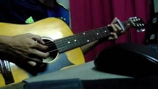 Trường Sơn Đông - Trường Sơn Tây (guitar bụi chuối!)