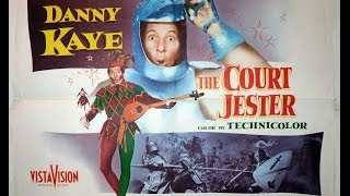 John Landis on THE COURT JESTER