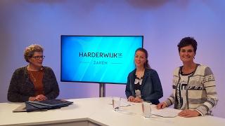 Het Harderwijkse Zaken Weekjournaal van 8 februari 2017
