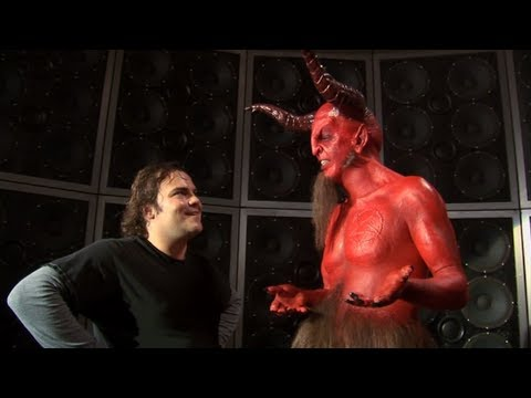 The Making of Tenacious D | The Pick of Destiny [HD+Sub]