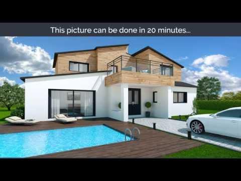 My Sketcher - 3D Floor planner / The best way to design your interior