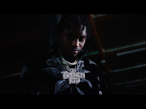Lil Tjay - Run It Up (Feat. Offset & Moneybagg Yo) [Official Video]