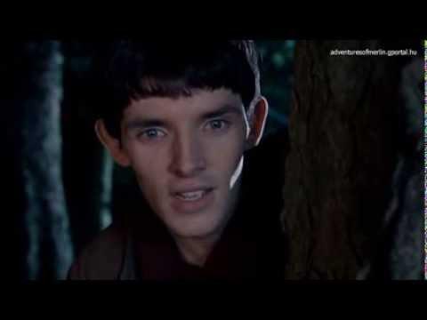 Merlin S01E07 Favourite Scenes - Avalon /...