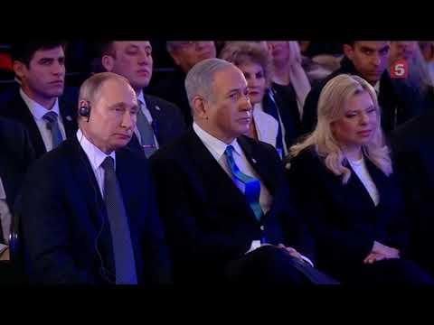 Зачем Владимир Путин собирает пять великих держав мира?